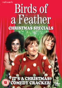 Birds of a Feather: Christmas Specials, DVD  DVD