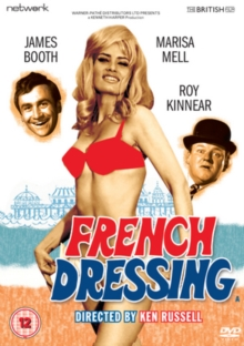 French Dressing, DVD  DVD