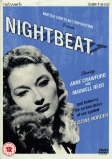 Night Beat, DVD  DVD