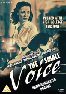 The Small Voice, DVD DVD