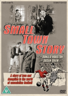 Small Town Story, DVD  DVD
