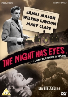 The Night Has Eyes, DVD DVD
