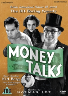 Money Talks, DVD  DVD