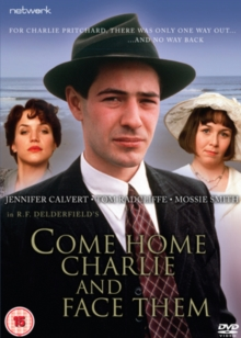 Come Home Charlie and Face Them, DVD DVD