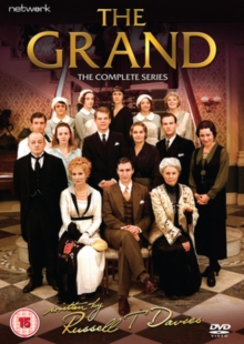 The Grand: The Complete Series, DVD DVD