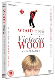 Wood Work - Victoria Wood: A Celebration, DVD DVD