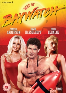 Best of Baywatch, DVD DVD