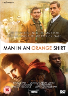 Man in an Orange Shirt, DVD DVD