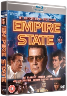 Empire State, DVD  DVD