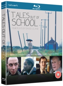 Tales Out of School - Four Plays By David Leland, Blu-ray  BluRay