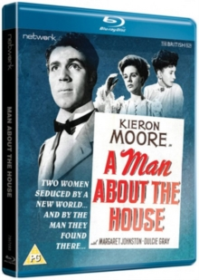 A   Man About the House, Blu-ray BluRay