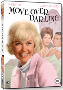 Move Over Darling, DVD  DVD