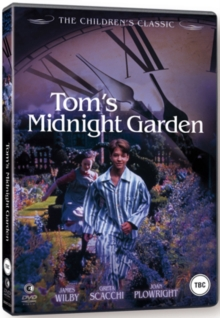 Tom's Midnight Garden, DVD  DVD
