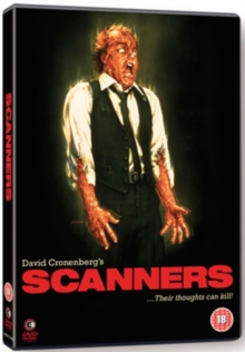 Scanners, DVD  DVD