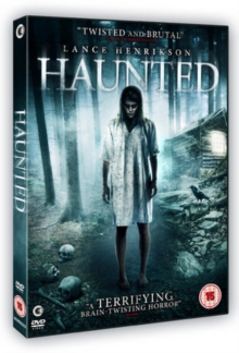 Haunted, DVD  DVD