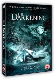 The Darkening, DVD DVD
