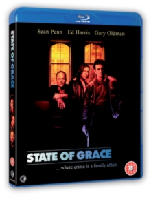 State of Grace, Blu-ray  BluRay