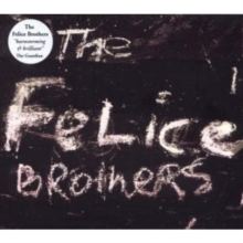 The Felice Brothers, CD / Album Cd