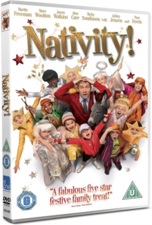 Nativity!, DVD  DVD