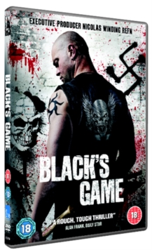 Black's Game, DVD  DVD