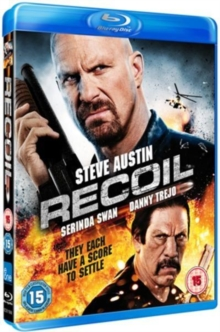 Recoil, Blu-ray  BluRay