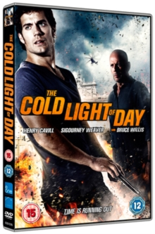 The Cold Light of Day, DVD DVD