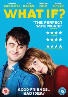 What If, DVD  DVD