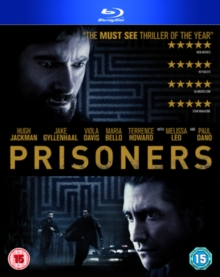 Prisoners, Blu-ray  BluRay