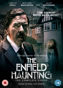 The Enfield Haunting, DVD DVD