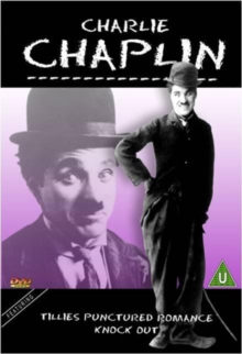 Charlie Chaplin Collection 2, DVD  DVD