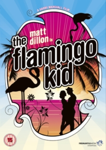 The Flamingo Kid, DVD DVD