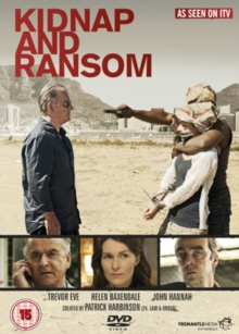 Kidnap and Ransom: Series 1, DVD  DVD