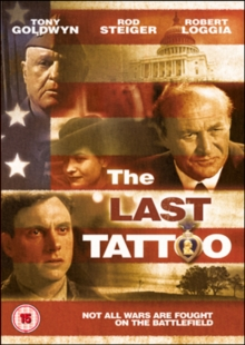 The Last Tattoo, DVD DVD