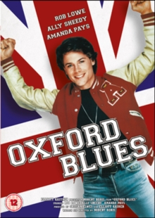 Oxford Blues, DVD  DVD