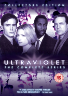 Ultraviolet: The Complete Series, DVD  DVD