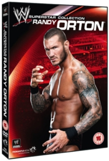 WWE: Superstar Collection - Randy Orton, DVD  DVD
