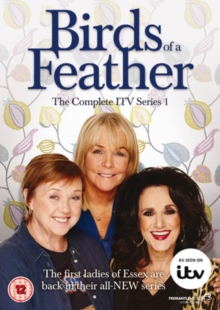 Birds of a Feather: ITV Series 1, DVD  DVD