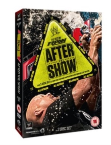 WWE: Best of RAW - After the Show, DVD  DVD