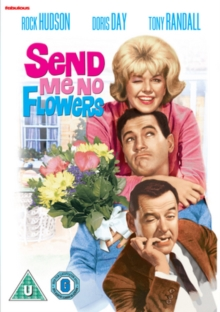 Send Me No Flowers, DVD  DVD