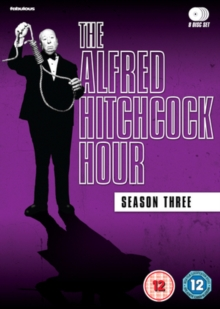 The Alfred Hitchcock Hour: Season 3, DVD DVD