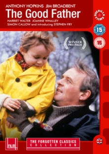The Good Father, DVD DVD