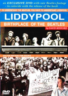 Liddypool: Birthplace of the Beatles, DVD  DVD