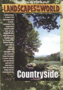 Landscapes of the World: English Countryside, DVD  DVD