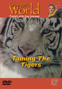 Taming the Tigers, DVD  DVD