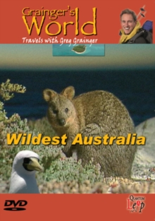 Wildest Australia, DVD  DVD