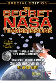 The Secret NASA Transmissions, DVD DVD