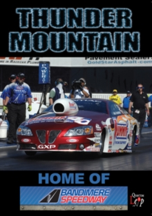 Thunder Mountain - Home of Bandimere Speedway, DVD  DVD