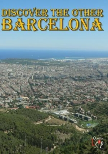 Discover the Other Barcelona, DVD  DVD