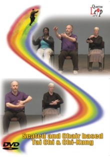 Seated and Chair Based Tai Chi and Chi-Kung, DVD  DVD