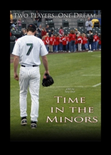 Time in the Minors, DVD  DVD